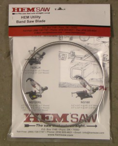 Utility Saw Blade Package